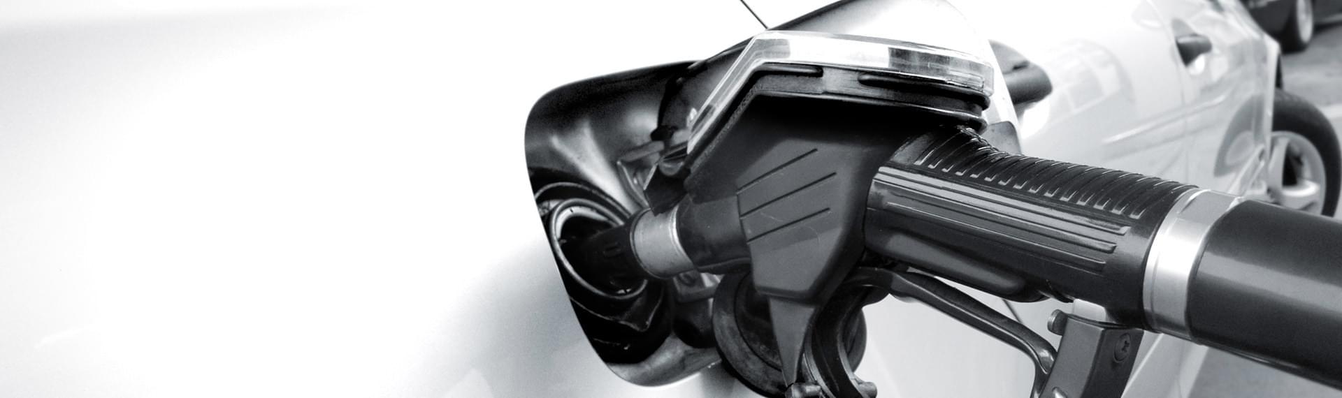 Fuel Filler Neck - Spectra Premium